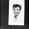 Shotgun victim, 1952