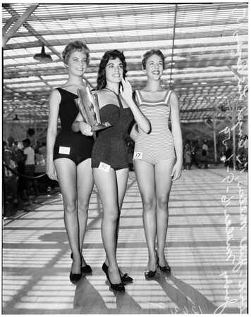 San Fernando Valley Fair, 1959