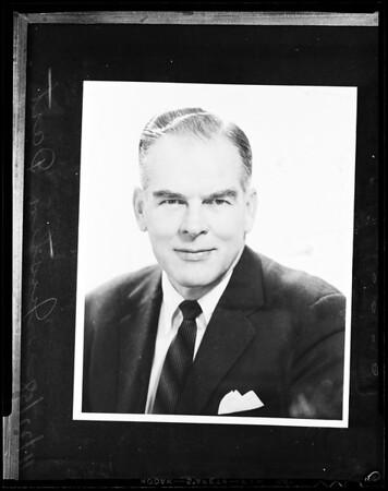 Justin Dart (Copy), 1958