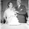 60th wedding anniversary, 1959