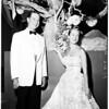 Mr. and Mrs. C.V. Whitney, 1958