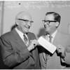 Airport bonds, 1957
