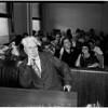 Inquest, 1958