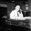 Mr. Warden Woolard, 1947