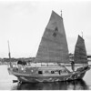 Chinese Junk, 1960