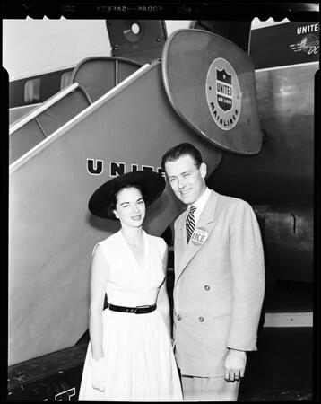 Republican, 1952