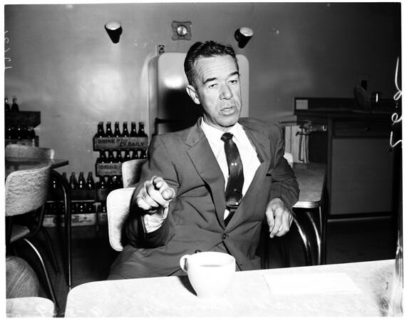 Interview, 1959