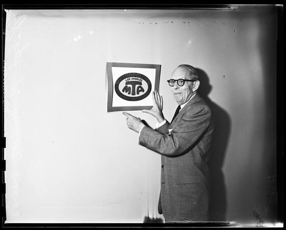 Metropolitan Transit Authority, 1959
