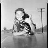 Los Angeles Examiner Pet Show, 1952