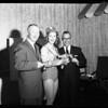 """Miss Pipeline of 1961"", 1960"