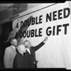 Chest-Welfare Federation, 1951