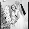 California Fabric Show, 1957