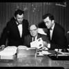Finn Twins case, 1957