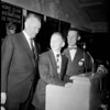 Association -- Wilshire Sertoma Club Luncheon at Ambassador, 1954