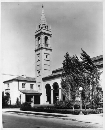 The 13th Christian Science Church