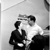 Arrivals, 1958