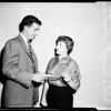 Insurance beneficiary, 1958