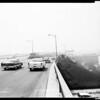Smog on Hollywood Freeway, 1956