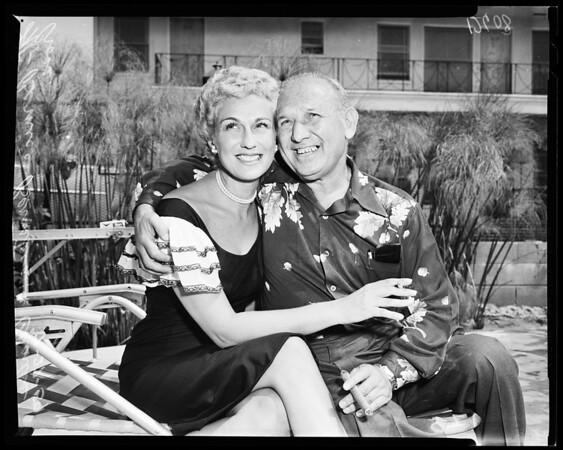 Reunion, 1959