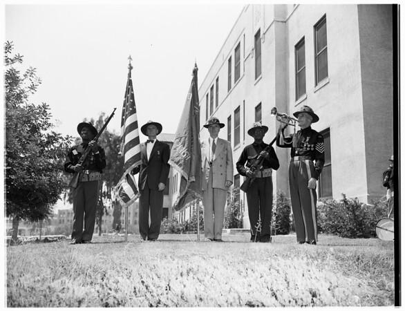 Manilla Day, 1951