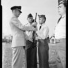 ROTC Manual Arts High School, 1957