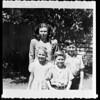 Missing girl, 1952