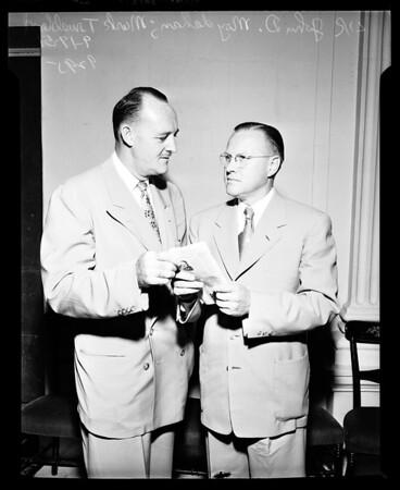 Life Underwriters, 1951