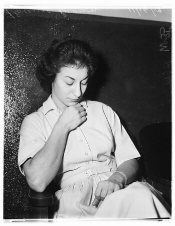 Manslaughter, 1959