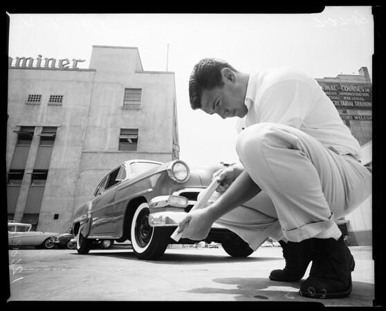 Low car law, 1959