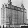 Photograph of the Hollywood Storage Building, 1928