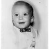 Child dead in traffic, 1961