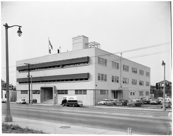 Keating series (County), 1959