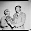 Los Angeles Automotive Council, 1957