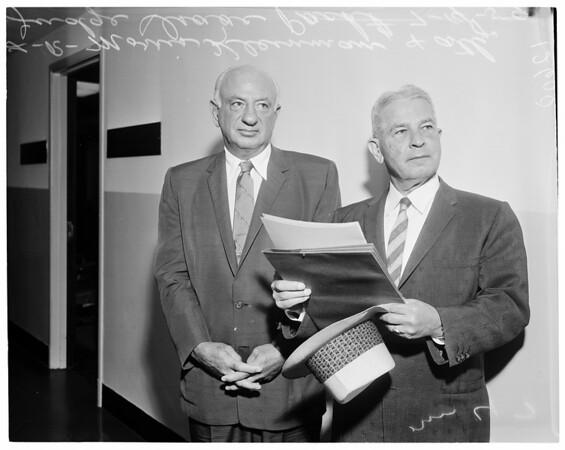 Federal Grand Jury, 1959
