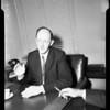 Ambassador from New Zealand, 1960