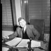 Interview, 1960