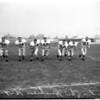 Football  Washington University, 1959