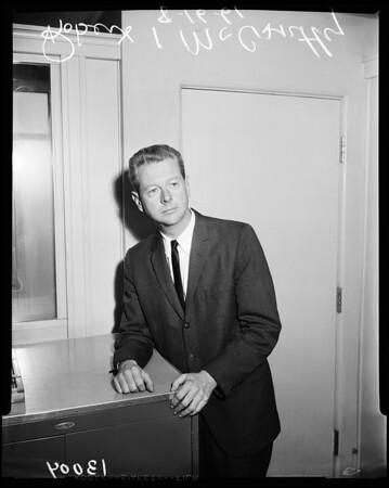 McCarthy, 1961