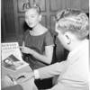 Missing pilot (Samuel K. Bacon), 1957