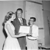 Journalism awards, 1957