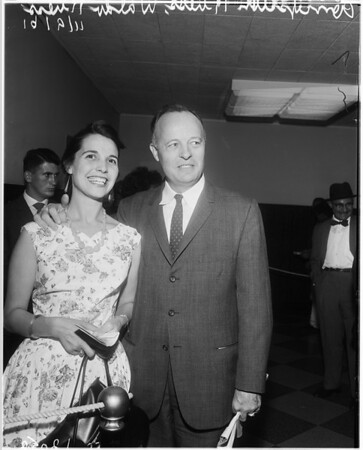 Naturalization, 1961