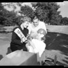 Soap Box Derby (University of California Los Angeles), 1957