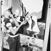 Halloween Windows, 1951