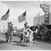 Las Vegas Helldorado Days Small Fry Parade, 1952