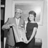 """Miss Los Angeles"", 1957"