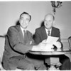 Radio Corporation of America interview, 1957