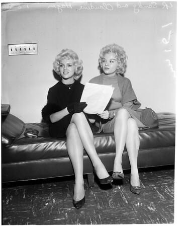 Annulment, 1960