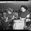 Graham meeting, 1951