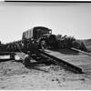 United States Marines Span Colorado River, 1951
