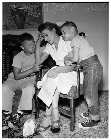 Schmit story, 1951